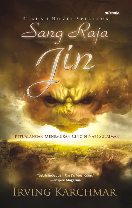 cover SANG RAJA JIN curve-front