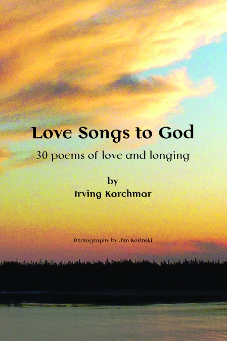 Love Songs Front Cover